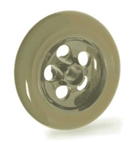 Micro Scooter 145 mm Smoke Wheel