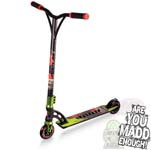 MADD Scooter - She Devil Extreme - Green