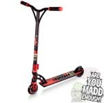 MADD Scooter - She Devil Extreme - Red