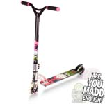 MADD Scooter - Nitro End Of Days - Alloy