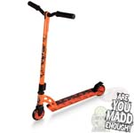 MADD Scooter - VX 2 Pro - Orange