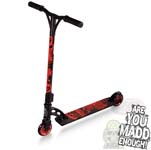 MADD Scooter VX 2 Team - Black