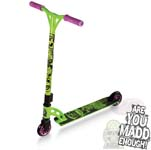 MADD Scooter VX 2 Team - Lime