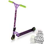 MADD Scooter VX 2 Team - Purple