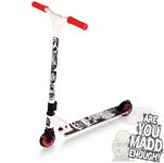 MADD Scooter VX 2 Team - White