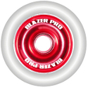 Blazer Pro Metal Core Wheel - Red