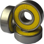 Eagle Sport Micro Scooter Bearings - set of 4