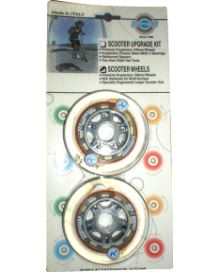 Kryptonics Scooter Wheels
