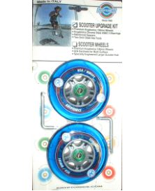 Kryptonics Scooter Wheels Kit
